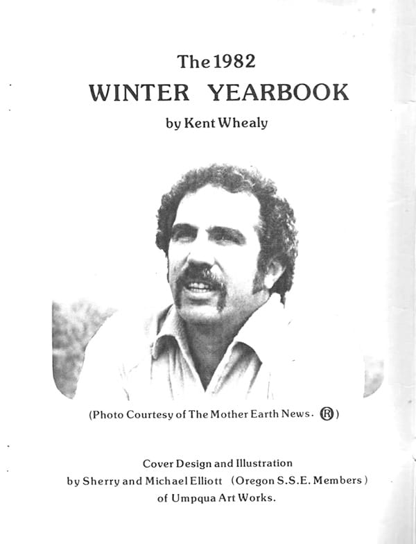1982 Winter Yearbook