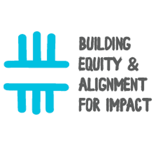 Building Equity & Alignment For Impact