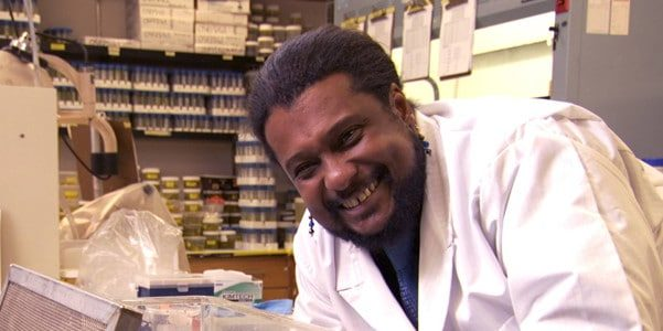 Dr. Tyrone Hayes