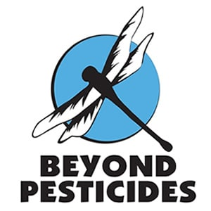 Beyond Pesticides logo