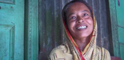 Bonsai People: The Vision of Muhammad Yunus
