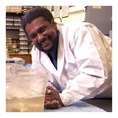 Dr. Tyrone Hayes, Independent Scientist Fund of Beyond Pesticides