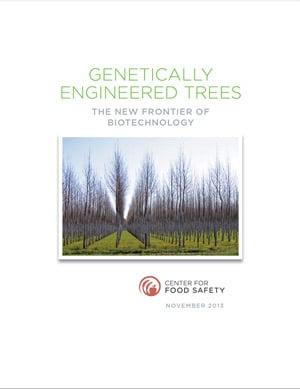 ge trees
