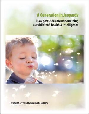 a generation in jeopardy