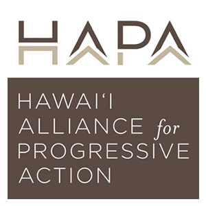 Hawai'i Alliance for Progressive Action