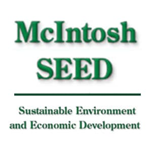 McIntosh SEED