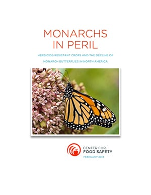 Monarchs in Peril