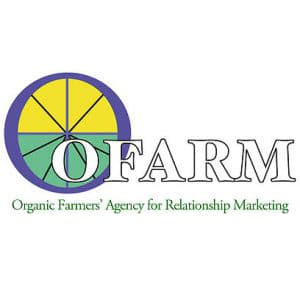 Organic Farmers Agency for Relationship Marketing