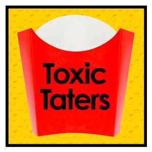Toxic Taters Coalition